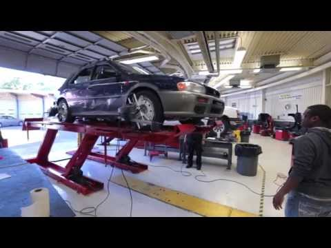 Auto Technology at American River College