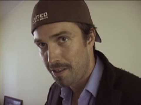 EMMETT J SCANLAN AS ROBERT IN HIDDEN IN THIS PICTURE