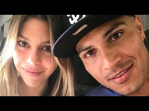 ¿Alondra García Miró ya es parte de la familia de Paolo Guerrero? - Mujeres Al Mando