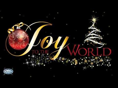 Whitney Houston - Joy To The World mp3