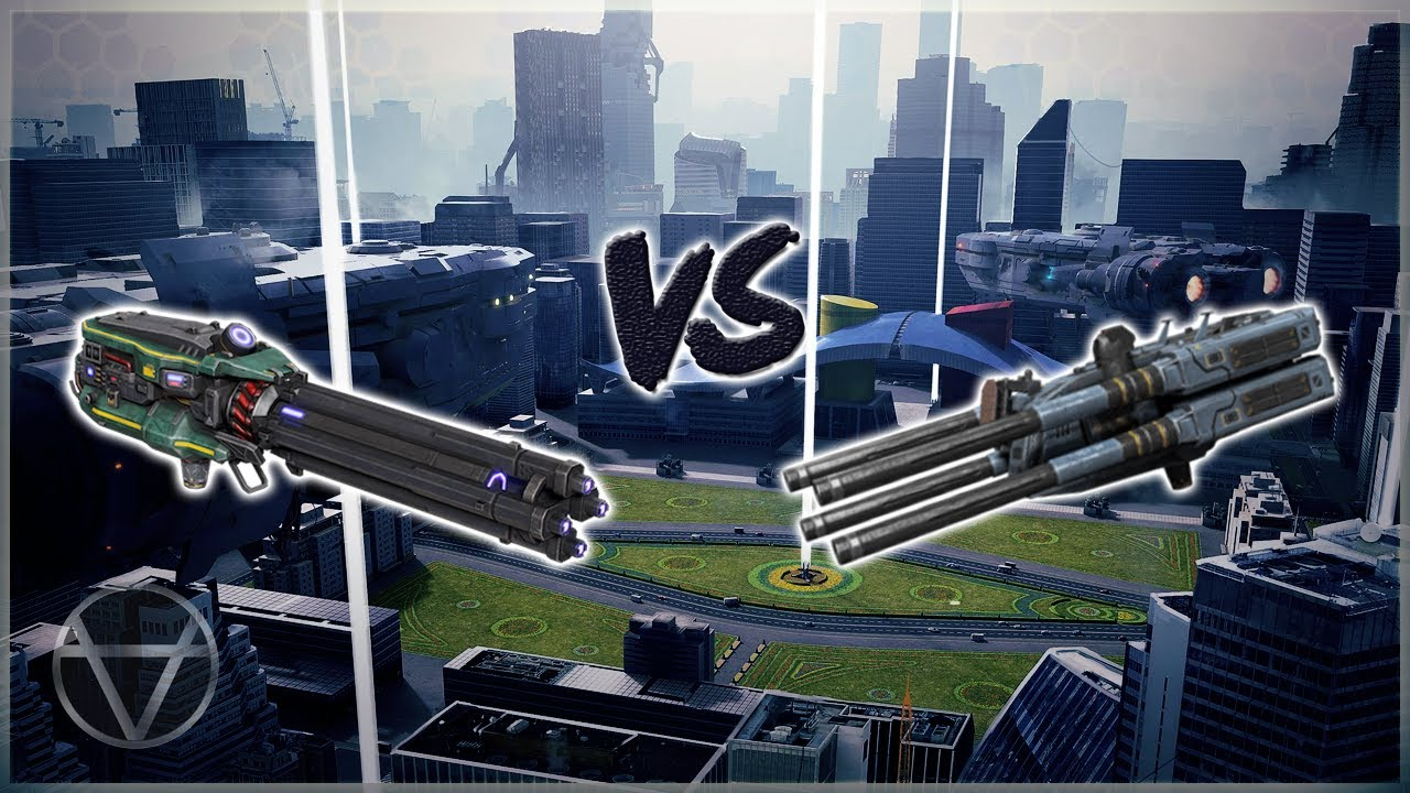 Download [WR] 🔥 Basilisk VS Vengeance – Preview Comparison | War Robots