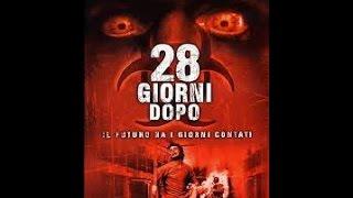 28 Giorni Dopo (2002) - Trailer Italiano