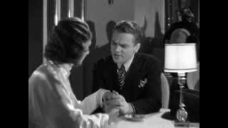 James Cagney and Ann Dvorak