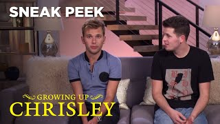 Growing Up Chrisley | Sneak Peek: Chase Is A Rideshare Driver | S1 E7 | Chrisley Knows Best