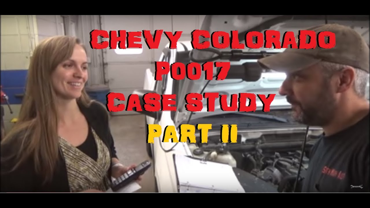 colorado beer case study