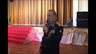 ВДВ и Ансамбль Александрова поздравили детей с НГ