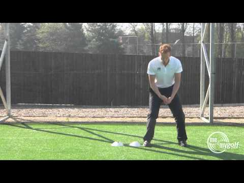 Explosive Power In The Golf Swing