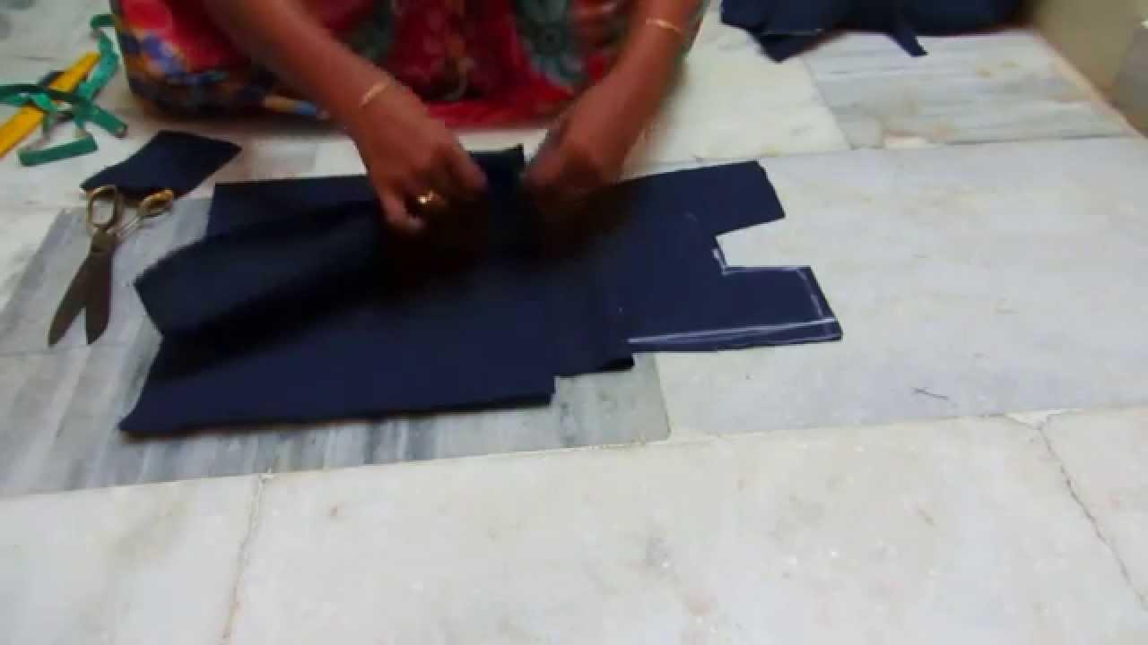 School uniform cutting with measurements youtube school uniform cutting with measurements jeuxipadfo Images