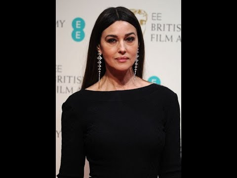 Women Over 50 Look's Collection. Monica Bellucci - One of the Most Beautiful Women in the World