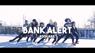 "PSquare - Bank Alert (Official Dance Video) | ""ShoDem"" - Meka Oku Choreography"