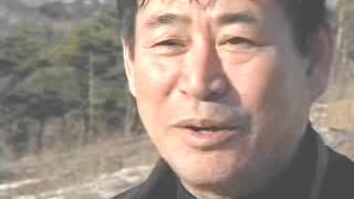 북파공작원, 조국은 우리를 버렸다(2002.02.24)