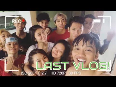 Last Vlog The Next Boy/Girl Band Season 2