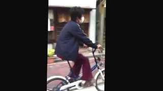 YouTube Captureから 初めまして大和ガワッショイです 今日はすることが...
