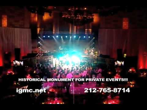 conference center event center event calendar event management new  york city manhattan