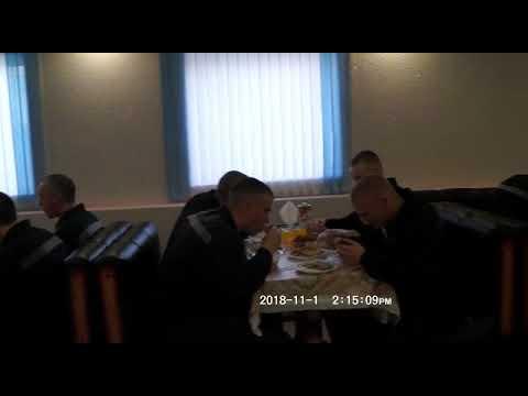 В ИК-55 открыли кафе для  осужденных
