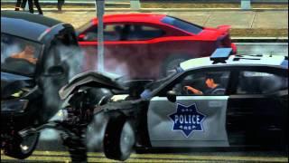 Driver: San Francisco car crash