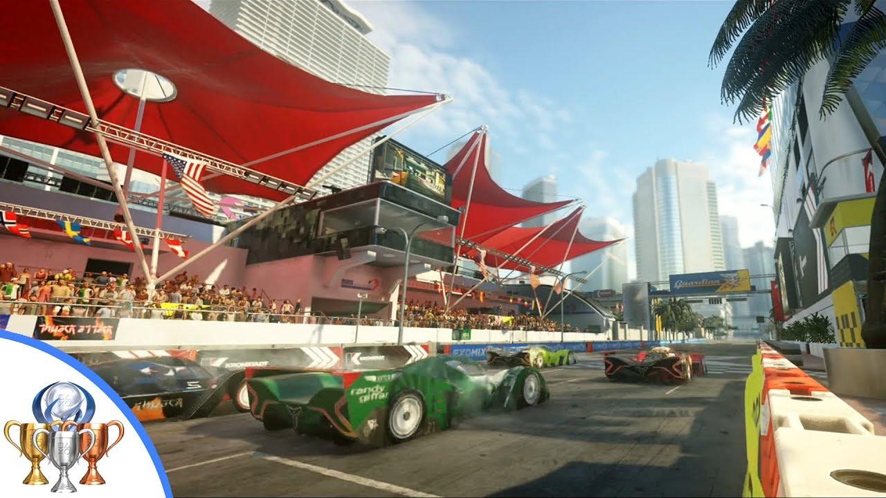 Hitman 2 Miami Gameplay Exclusive Walkthrough E3 2018 Youtube