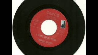 Charles Brown - I Wanna Go Home Pts1- 2 1962