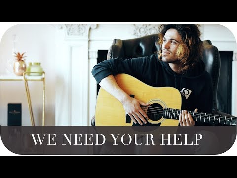 HEY VIEWERS, WE NEED YOUR HELP WITH SOMETHING | THE MICHALAKS | AD