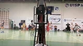 Clai Imola-Cesena 3-2 (ultimo punto)
