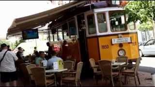 видео Эгер - один из самых красивых городов Венгрии