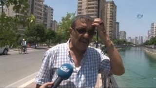 Adana'da Ölümüne Serinlik