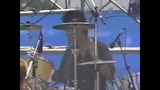POP HILL'89.