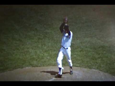 Gaylord Perry - Baseball Debate