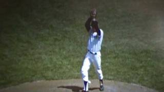 Gaylord Perry - Baseball Debate