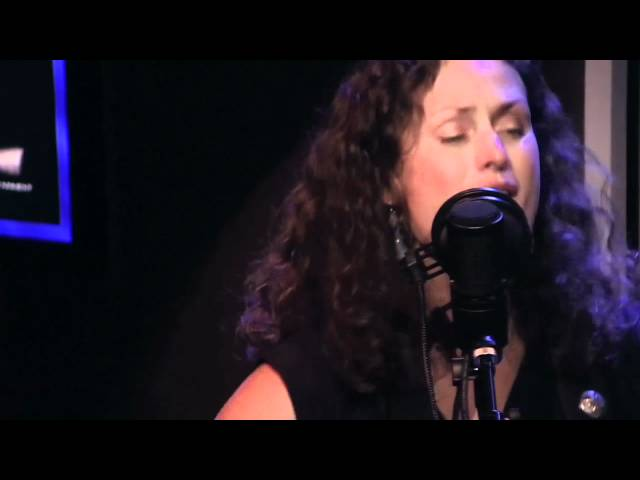 "Beth Wood ""Coyote Prayer"" Showcase Performance"