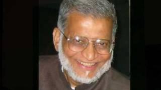 Best Gujarati Ghazal-Adil Mansuri, Amdavad