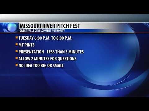 Public Forum Will Solicit Ideas For The Urban Missouri River Corridor