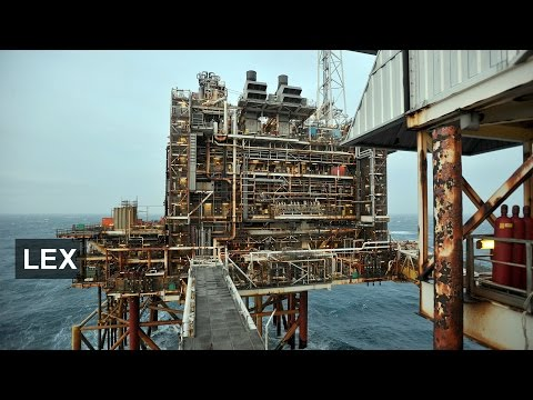 Retiring the North Sea's giant oilfields | Lex
