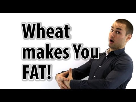 Wheat Belly: Lose the wheat lose the weight