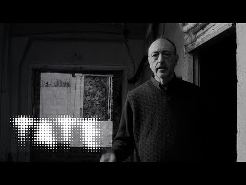 Roger Ballen – 'A Good Picture Comes From Nowhere' | TateShots