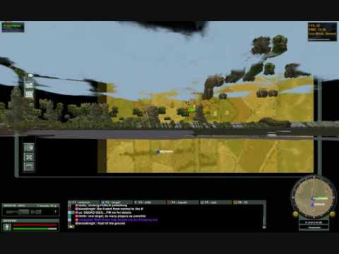 Battleground Europe Graphics driver going mental