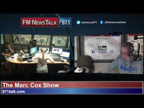 Economist Dr Gerard Francis Lameiro and Marc Cox discuss latest Presidential polling