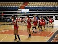 South Korea U21 vs Chile U21 2017 Handball