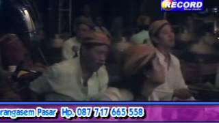 Lagu-lagu Wayang Langen Budaya Kusuma 1