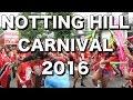 London's Notting Hill Carnival 2016 - Highlights の動画、YouTube動画。