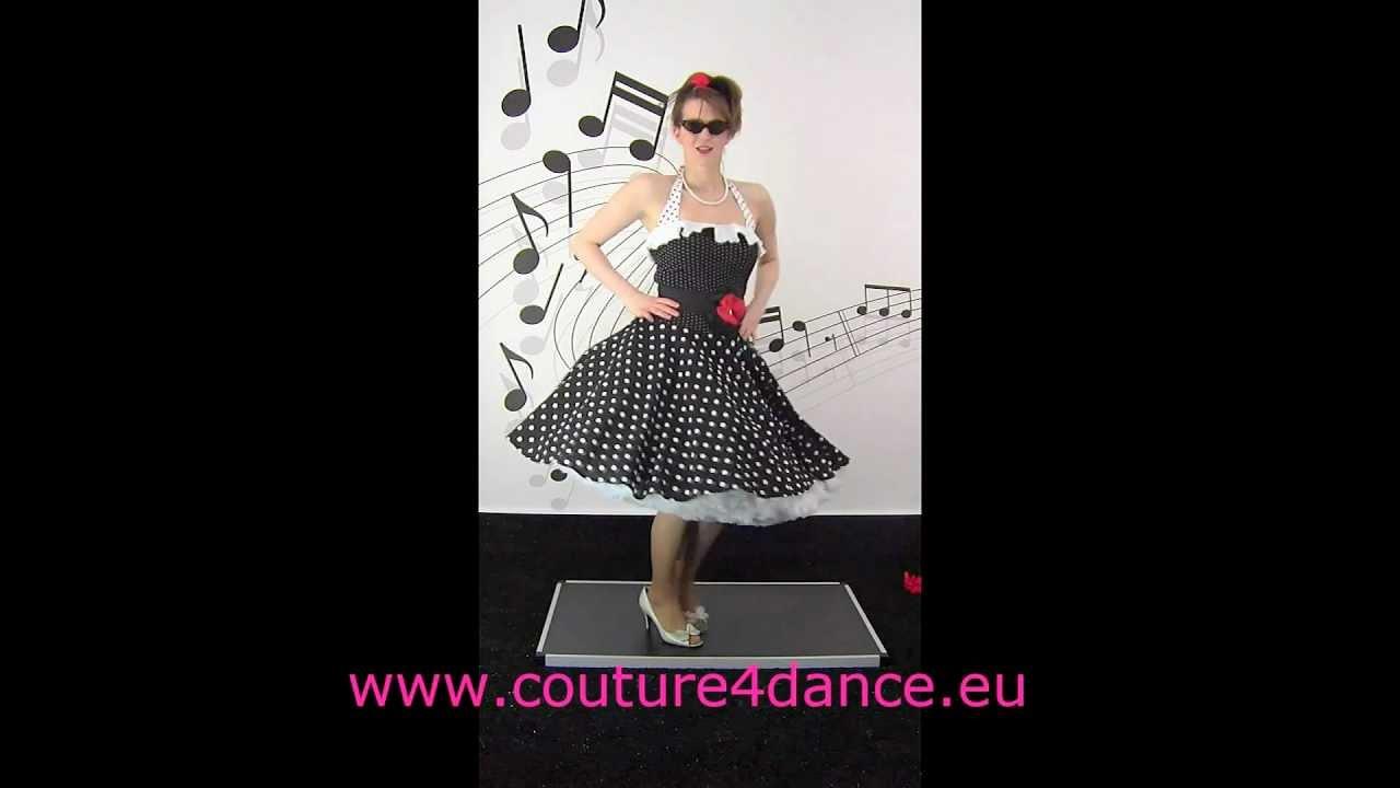 Petticoatkleid / Petticoatdress Alexandria + Petticoat Cinderella + Bolero
