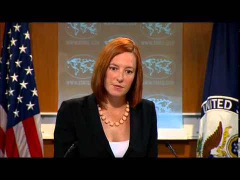 Daily Press Briefing: June 10, 2014