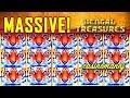 🤑MASSIVE!🤑 🦁BETTER THAN A HANDPAY🦁 - BENGAL TREASURES SLOT - Slot Machine Bonus