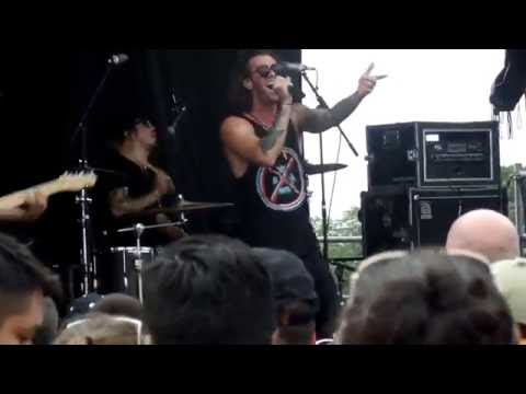 American Authors - What We Live For (Live Vans Warped Tour 2016)