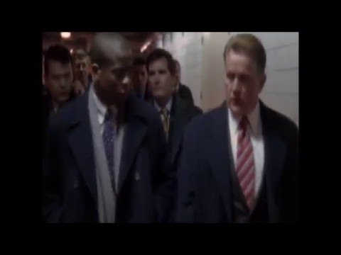 The West Wing - Season Four: The Ed (and Larry) Supercut, Part 2