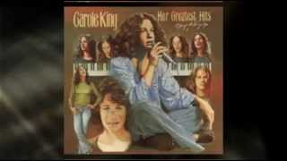 CAROLE KING  gotta get through another day