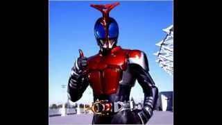 Song Kamen Rider Kabuto Lord Of The Speed