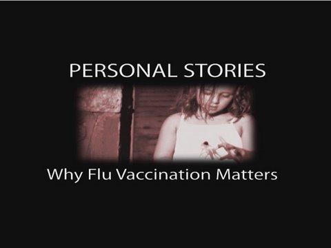 Personal Flu Stories
