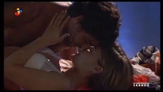 A Única Mulher - Santiago e Francisca fazem amor
