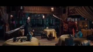К/ф Бесстрашный ДЖЕТ ЛИ в роли Хуо Юаньцзя великого мастера единоборства Китая